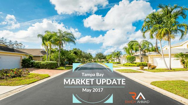 Tampa Real Estate Market Update