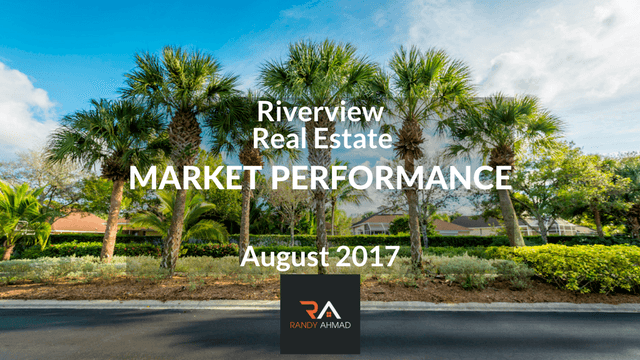 Riverview Real Estate Performance