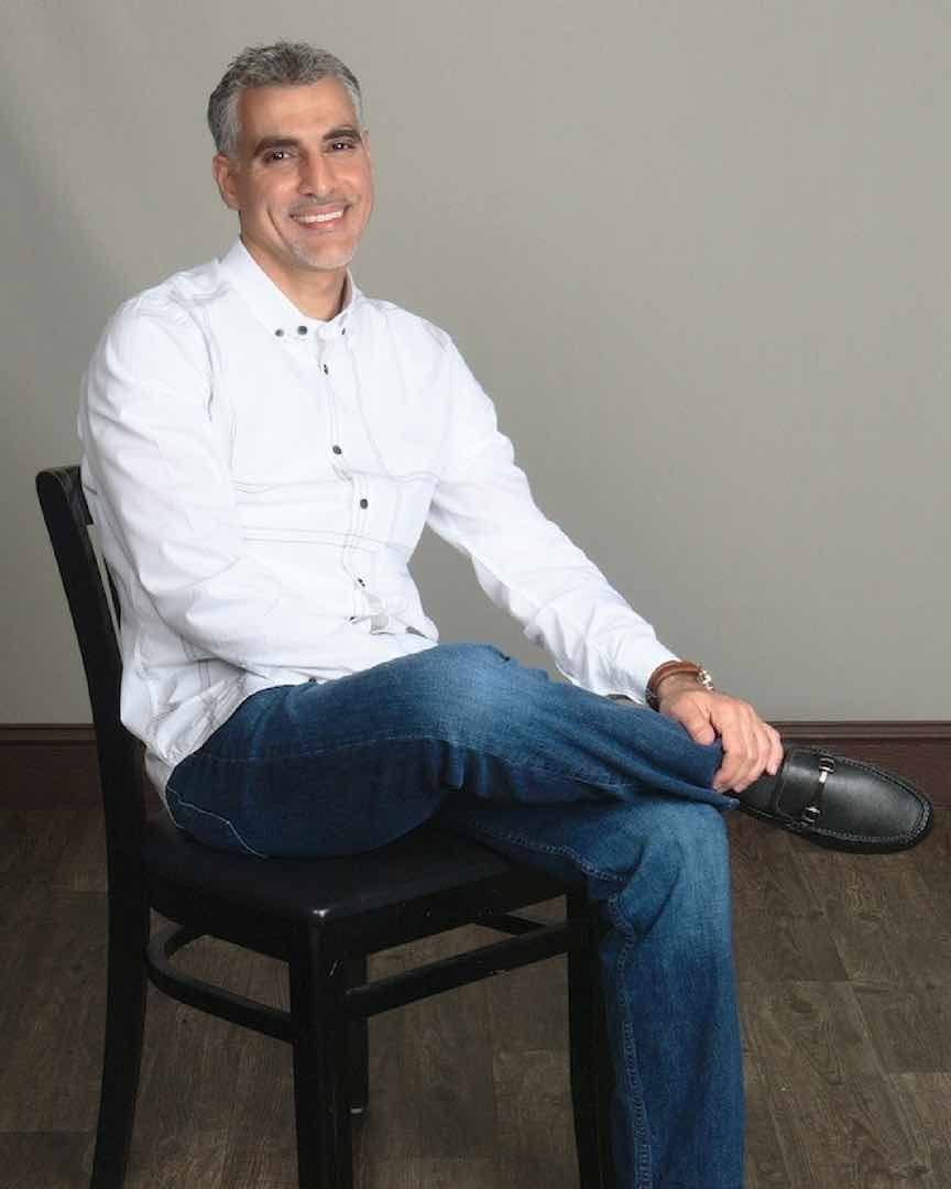 Randy Ahmad - Realtor For Brandon and Riverview
