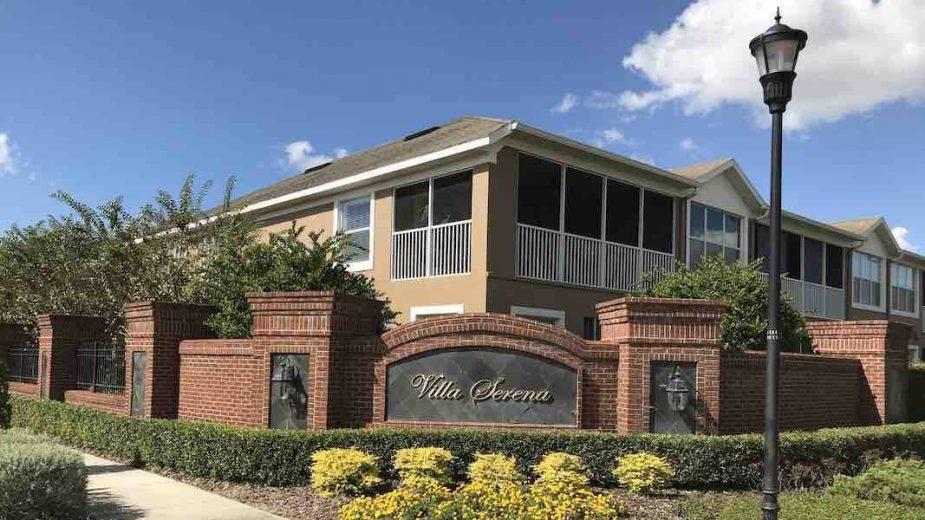 Villa Serena Townhomes - Riverview FL
